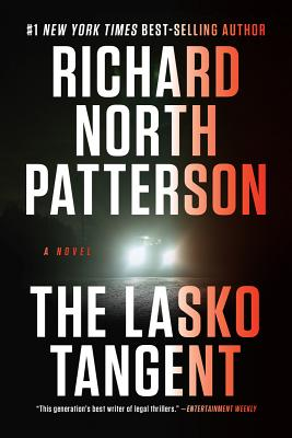 The Lasko Tangent - Patterson, Richard North
