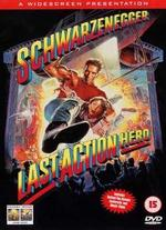The Last Action Hero [WS]