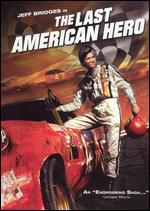 The Last American Hero - Lamont Johnson