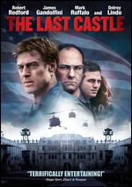 The Last Castle - Rod Lurie