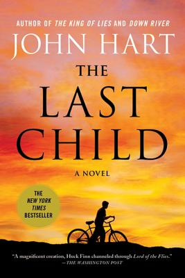 The Last Child - Hart, John