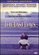 The Last Days - James Moll