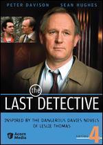 The Last Detective: Series 04