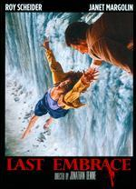 The Last Embrace - Jonathan Demme