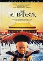 The Last Emperor [Director's Cut]