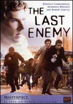 The Last Enemy - Iain B. MacDonald