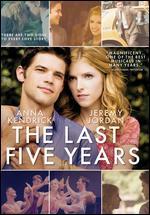 The Last Five Years - Richard LaGravenese