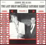 The Last Great Rockabilly Saturday Night, Vol. 2