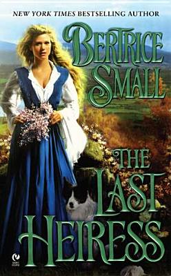 The Last Heiress - Small, Bertrice