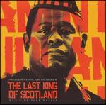 The Last King of Scotland [Original Soundtrack]