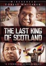 The Last King of Scotland [WS]