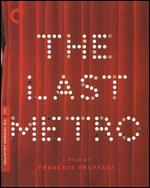 The Last Metro [Criterion Collection] [Blu-ray]