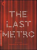 The Last Metro [Criterion Collection]