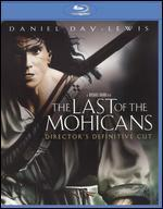 The Last of the Mohicans [Blu-ray]