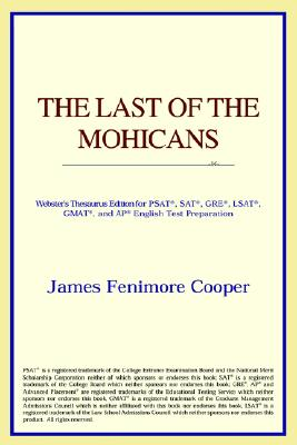 The Last of the Mohicans - Icon Reference