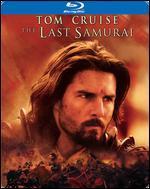 The Last Samurai [Blu-ray] [Steelbook]