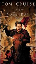 The Last Samurai [With Movie Cash] - Edward Zwick