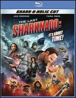 The Last Sharknado: It's About Time [Blu-ray]