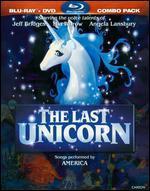 The Last Unicorn [2 Discs] [Blu-ray/DVD]