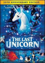 The Last Unicorn [25th Anniversary Edition]