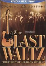 The Last Waltz [2 Discs] [Blu-ray/DVD]