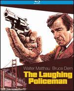 The Laughing Policeman [Blu-ray]