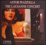 The Lausanne Concert [Reissue]