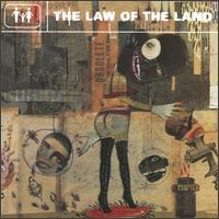The Law of the Land: Excursions into Drum 'N' Bass - Various Artists