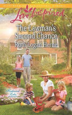 The Lawman's Second Chance - Logan Herne, Ruth