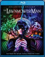 The Lawnmower Man [Collector's Edition] [Blu-ray] [2 Discs] - Brett Leonard