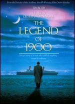 The Legend of 1900 - Giuseppe Tornatore
