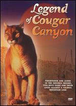 The Legend of Cougar Canyon