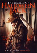 The Legend of Halloween Jack - Andrew Jones