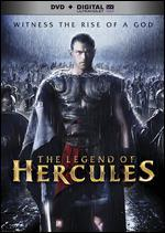 The Legend of Hercules [Includes Digital Copy] [UltraViolet]