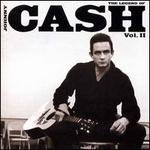 The Legend of Johnny Cash, Vol. 2