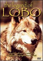 The Legend of Lobo - James Algar