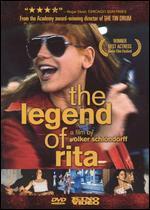 The Legend of Rita