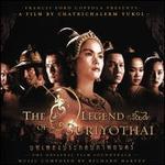 The Legend of Suriyothai [Original Film Music]