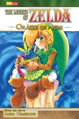 The Legend of Zelda: Oracle of Ages -