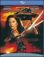 The Legend of Zorro [Blu-ray] - Martin Campbell