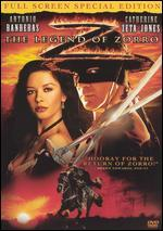 The Legend of Zorro [P&S]