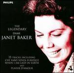 The Legendary Dame Janet Baker