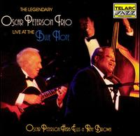 The Legendary Oscar Peterson Trio Live at the Blue Note - Oscar Peterson