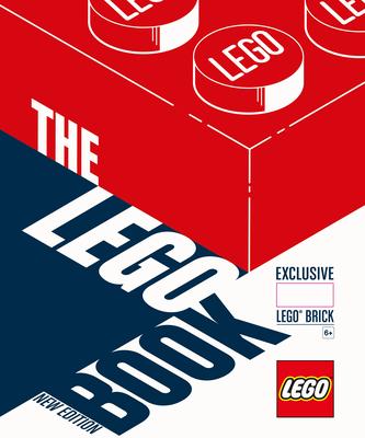 The Lego Book, New Edition: With Exclusive Lego Brick - Lipkowitz, Daniel