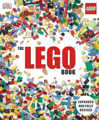 The Lego Book - Lipkowitz, Daniel