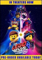 The LEGO Movie 2: The Second Part [3D] [Blu-ray] [Includes Digital Copy]