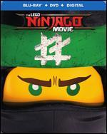 The LEGO NINJAGO Movie [SteelBook] [Includes Digital Copy] [Blu-ray/DVD] [Only @ Best Buy]