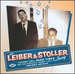 The Leiber & Stoller Story, Vol. 1:  Hard Times - The Los Angeles Years 1951-56