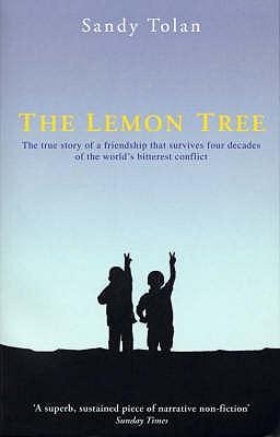The Lemon Tree - Tolan, Sandy