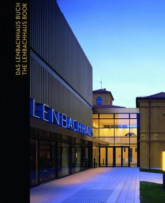 The Lenbachhaus Book - Friedel, Helmut (Editor)